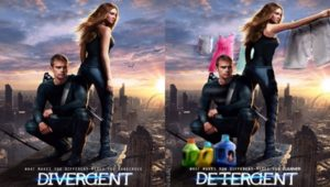 Extremely Funny Movie Poster Parodies That Will Make You Laugh Hard