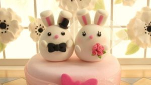 Cakes That Are Too Cute To Eat