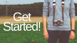 How To Get Into Photography: Tips To Get Started
