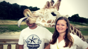 Funniest Animal Photobombs – These animals just love photobombing!