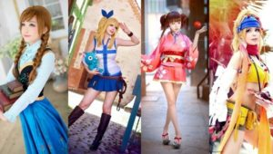 16 Stunning Examples of Beautiful Cosplays