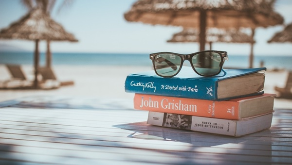 5 Steps To Becoming a Bookworm