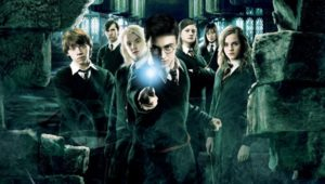 What we learned from Harry Potter series!