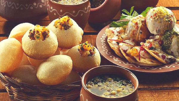 Popular Indian Street Foods That Are Mouth-Wateringly Delicious