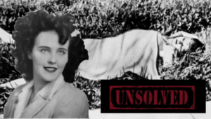 Most Famous Unsolved Murder Cases