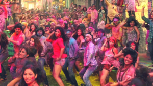 The Holi Playlist – A list of entertaining Music Videos with Holi theme!