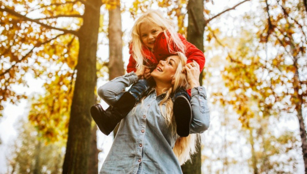 A Daughter's Heartfelt Letter To Her Mom This Mother's Day