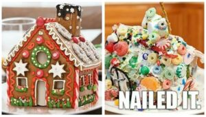 Epic Nailed It Fails – Food Edition!