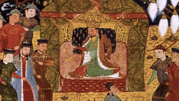 Outrageous facts about the flamboyant enigma that is Genghis Khan