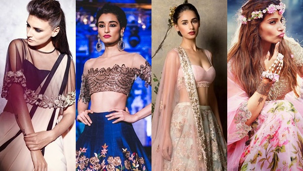 Fashion Trends to Try This Wedding Season