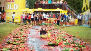 Famous Food Festivals In The World
