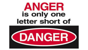 How To Suppress Anger Before It Takes Control Of You
